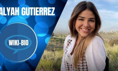 Aalyah Gutierrez Biography