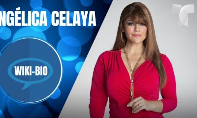 Angélica Celaya Biography