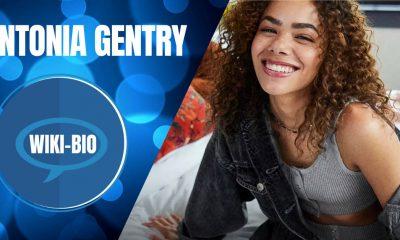 Antonia Gentry Biography