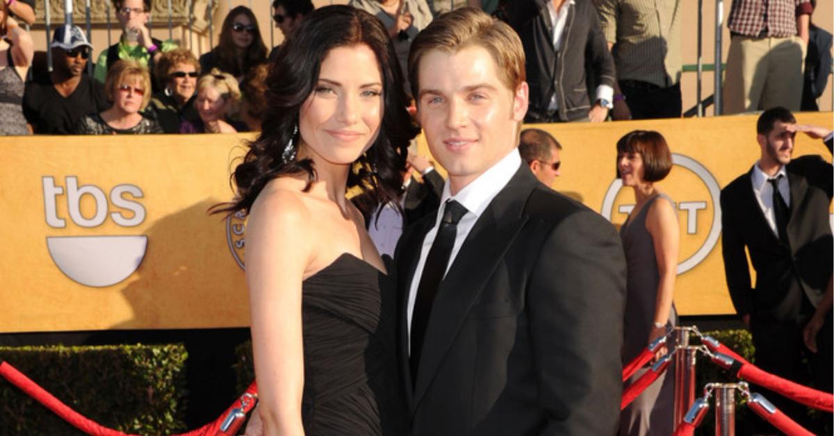 Courtney Vogel Husband - Mike Vogel Wife