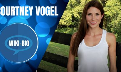 Courtney Vogel Biography