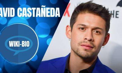 David Castañeda Biography