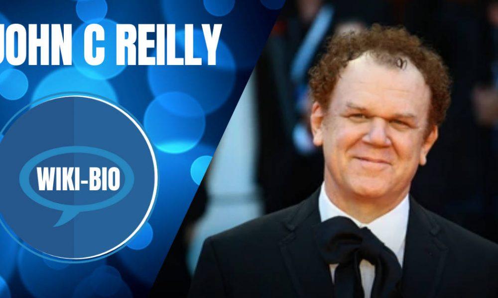 John C Reilly Biography