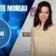 Marguerite Moreau Biography