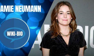 Jamie Neumann Biography