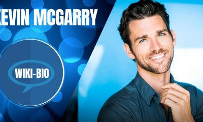 Kevin McGarry Biography